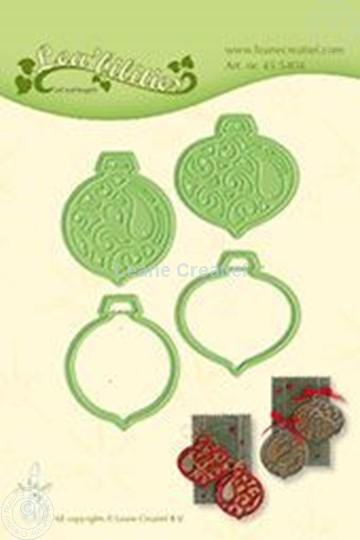 Afbeelding van Lea'bilitie Christmas ornaments