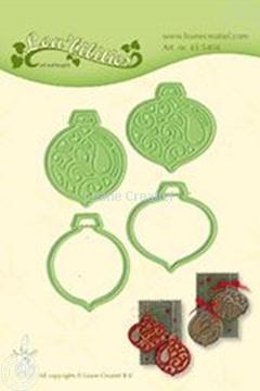 Bild von Lea'bilitie Christmas ornaments