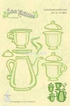 Image de Lea'bilities Tea set