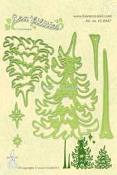 Picture of Lea'bilities pine tree