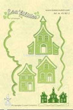 Bild von Lea'bilities houses