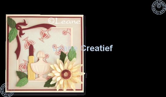 Image sur Multi die flower 006