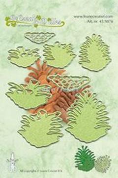 Picture of Pine cones 3D-Die