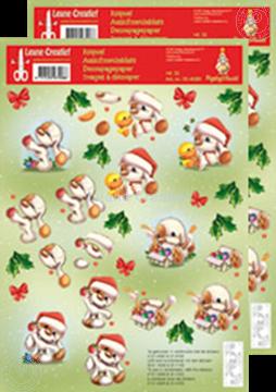Afbeeldingen van Mylo & Friends® Kerst nr. 32