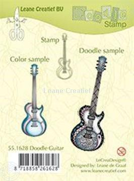 Afbeeldingen van Doodle Guitar