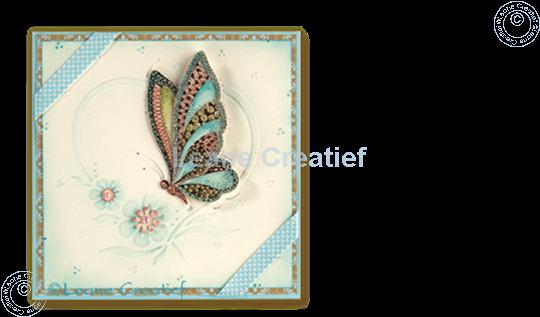 Image sur Doodle Butterfly