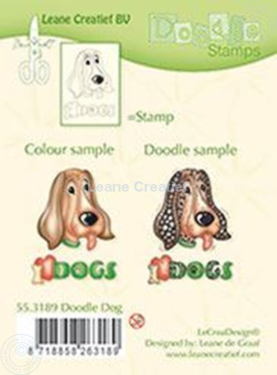 Image sur Doodle Dog