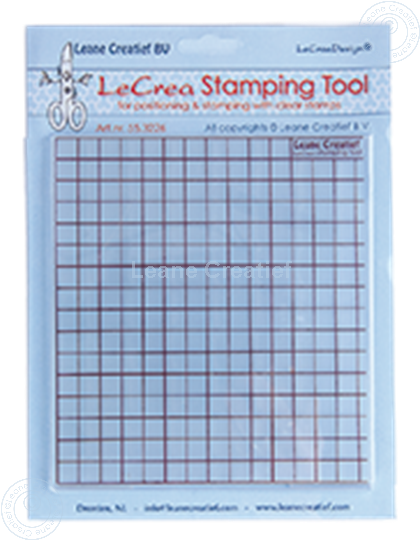 Afbeelding van LeCrea Stamping Tool