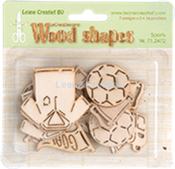 Bild von Woodshapes Sports
