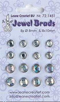Bild von Jewel brads crystal