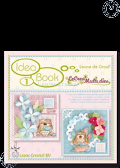 Image sur Idea Book 1: Multi dies