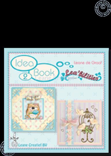 Image sur Idea Book 2: Lea'bilities