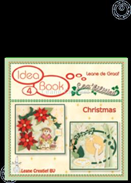 Afbeeldingen van Idea Book 4: Lea'bilities Christmas