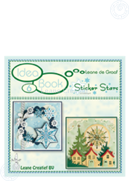 Bild von Idea Book 6: Sticker Stars