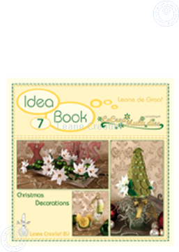Afbeeldingen van Idea Book 7: Christmas decorations with Multi dies