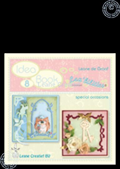 Image sur Idea Book 8: Special Occasions