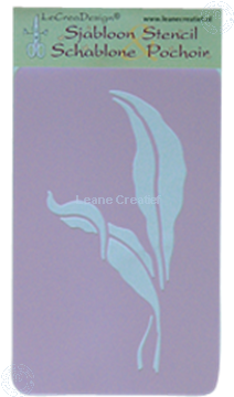 Image de LeCreaDesign® Pochoir Tulp petit