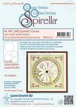 Picture of LeCreaDesign® Spirella® circles