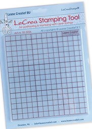 Picture for category LeCrea Stamping Tool