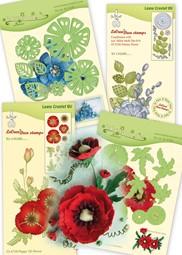 Image de la catégorie Flower die & stamp