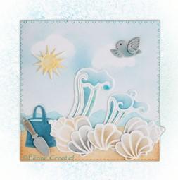 Image de la catégorie Mer