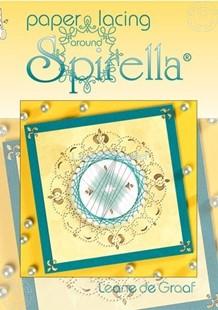 Afbeelding van Paper lacing around Spirella® English