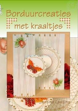 Afbeeldingen van Borduurcreaties met kraaltjes (nederlands)