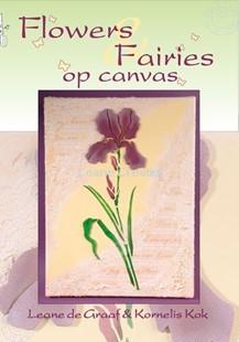 Image sur Des Fleurs & des Elfes sur des cadres (néerlandais)