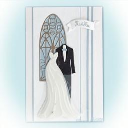 Afbeelding voor categorie Huwelijk / Liefde