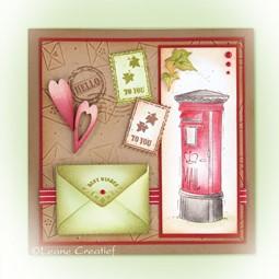 Afbeelding voor categorie Post / Communicatie