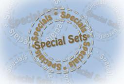 Afbeelding voor categorie Special Die & Stamp sets