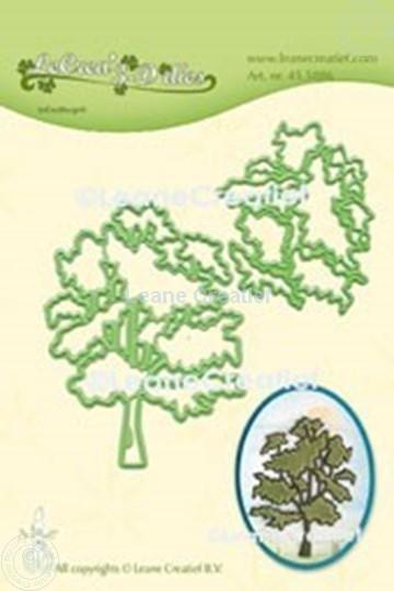 Image sur Lea'bilitie® Arbre matrice pour découper & embossing