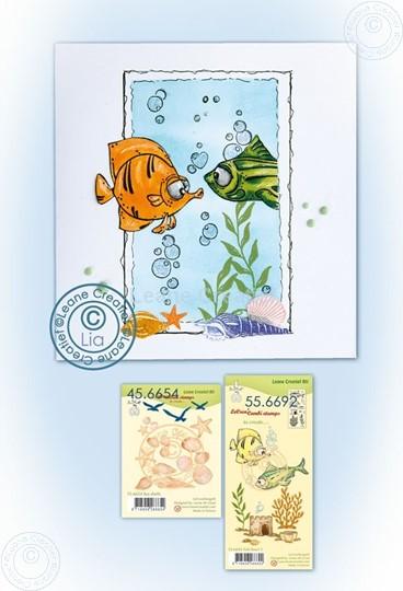 Image sur poissons