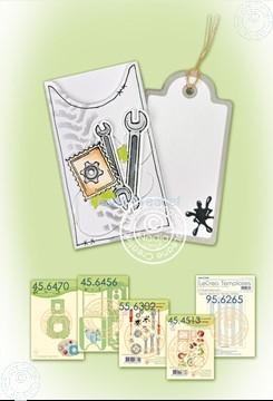 Bild von Pocket with tools