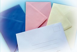 Afbeelding voor categorie Enveloppen